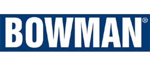 Bowman PE180 Keel Cooled Manifold & Header Tank (Perkins 499, 4107/8)