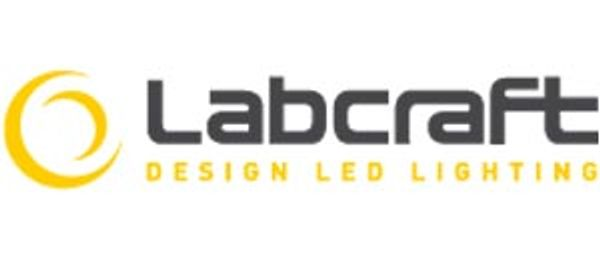 Labcraft Scenelite SI6 LED Light (Black / 1872lm / 12-24V / 18W)