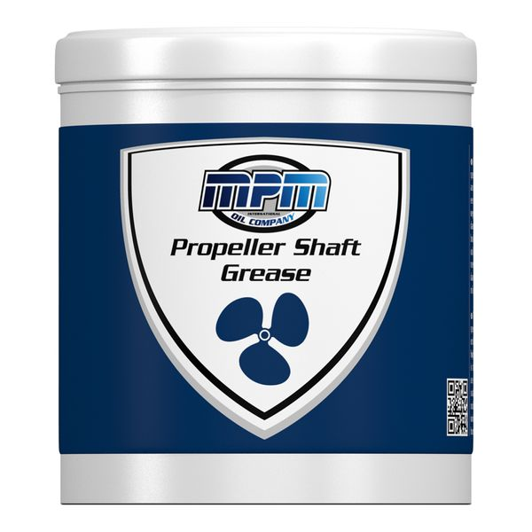 MPM Marine Propeller Shaft Grease 1kg Tub