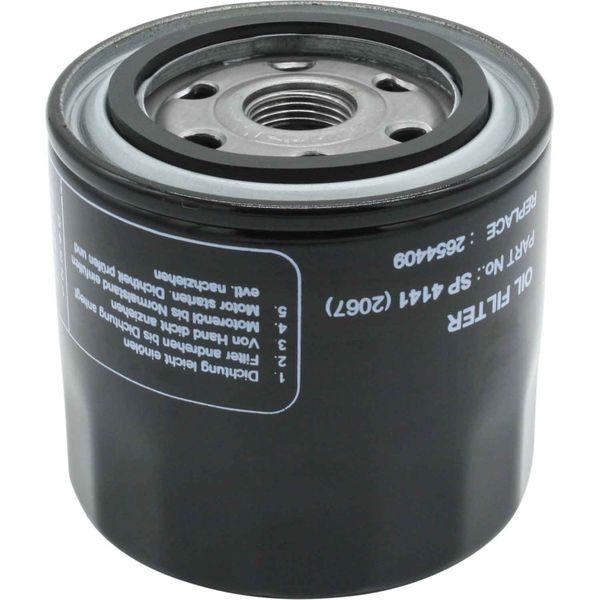 Orbitrade 14476 Oil Filter Canister Element for Volvo Penta Engines