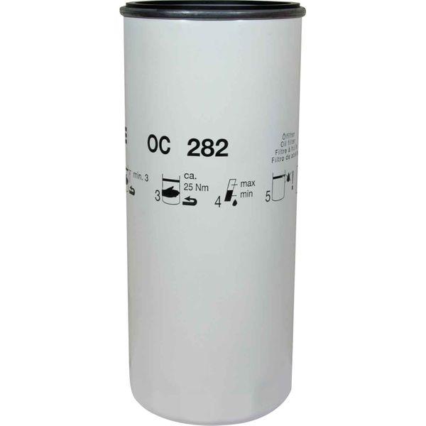 Orbitrade 14566 Bypass Oil Filter Element for Volvo Penta Engines
