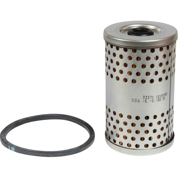 Orbitrade 17162 Fuel Filter Element for Volvo Penta Engines