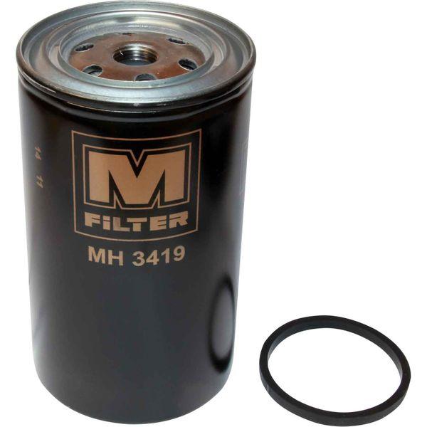 Orbitrade 17901 Spin On Oil Filter Element for Volvo Penta (Secondary)