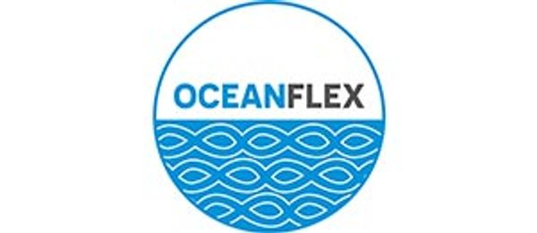 Oceanflex 50mm² Tinned Black Battery Cable (10 Metres)
