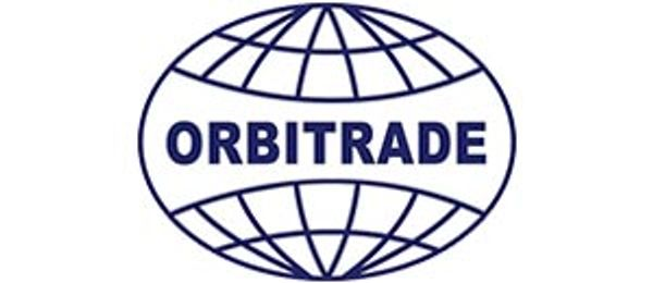Orbitrade 18548 Drive Belt for Volvo Penta Engines (1075mm Long)