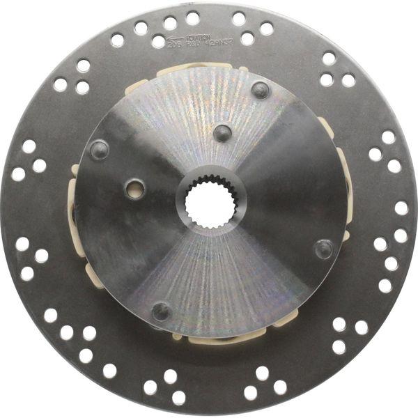 R&D Drive Plate For PRM Delta (17 Teeth Spline / 266.7mm Diameter)
