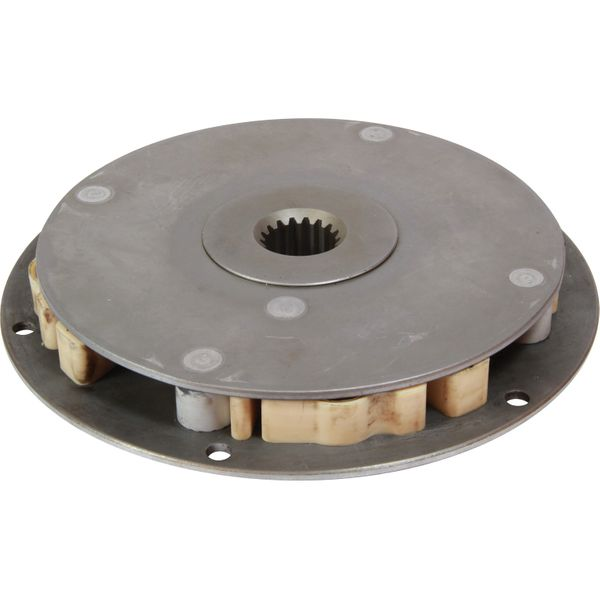 R&D Drive Plate For PRM (17 Teeth Spline / 215.9mm Diameter)