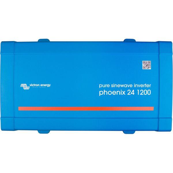 Victron Phoenix VE.Direct Sine Wave Inverter (24V / 1200VA)
