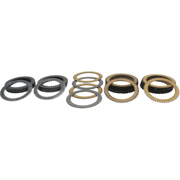 ZF Clutch Kit 3205 199 507 for ZF 220 Gearboxes
