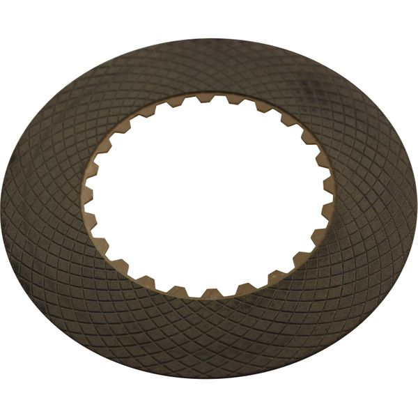 DriveForce Single Clutch Plate for PRM Gearboxes