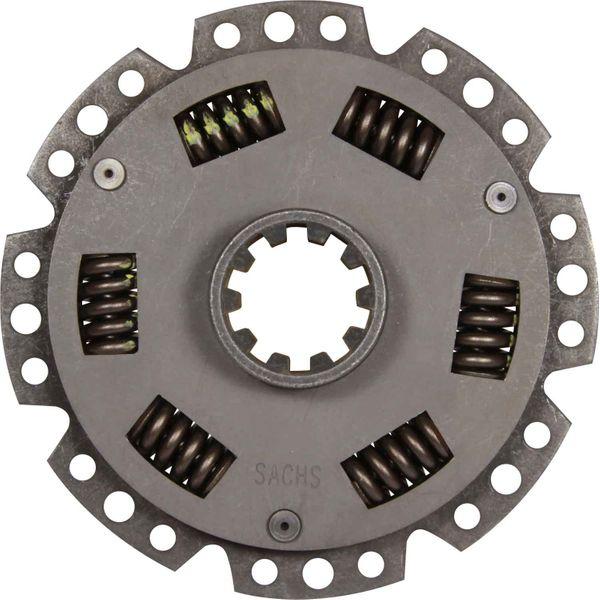 Spring Drive Plate For ZF Hurth (10 Teeth Spline / 121.5mm Diameter)