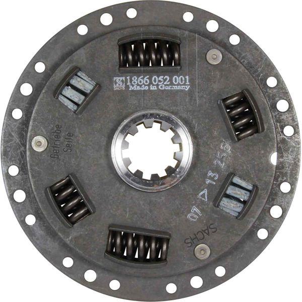 Spring Drive Plate For ZF Hurth (10 Teeth Spline, 151.5mm Diameter)