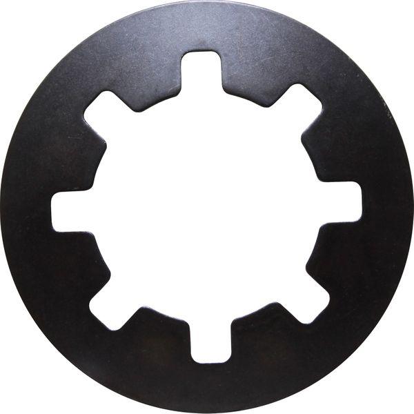 DriveForce Belleville Ahead Clutch Plate for Borgwarner 71C & 72C Gearboxes