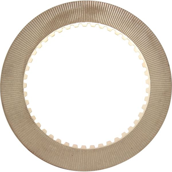 Drive Force Friction Ahead Clutch Plate for Borgwarner 71C & 72C