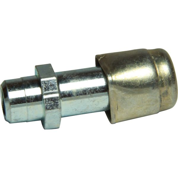 Drive Force Breather Fitting for Borgwarner 71C & 72C