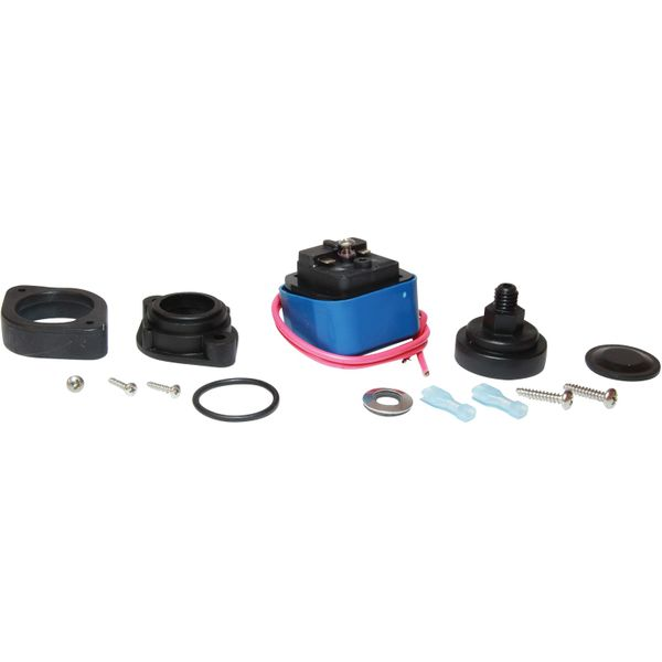 Jabsco 44814-1000 Pressure Switch for Par Max 4 Pressure Pumps (25PSI)