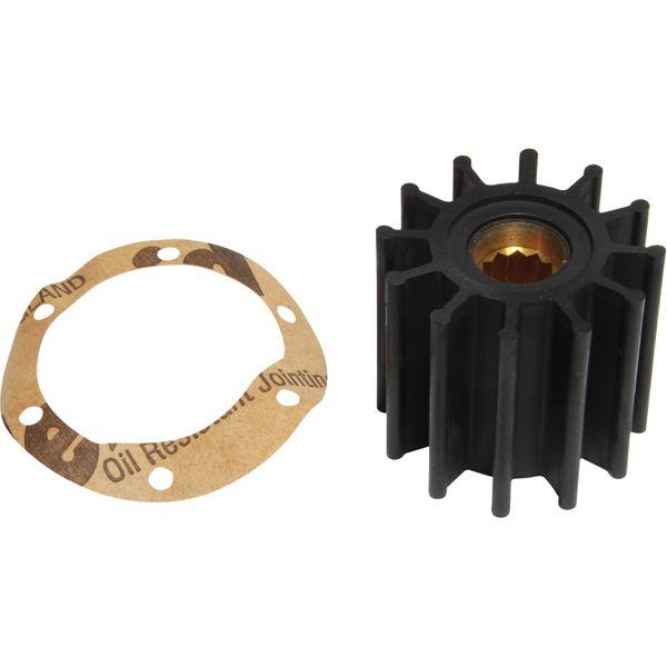 Orbitrade 15120 Impeller Kit for Volvo Penta Engine Cooling Pumps