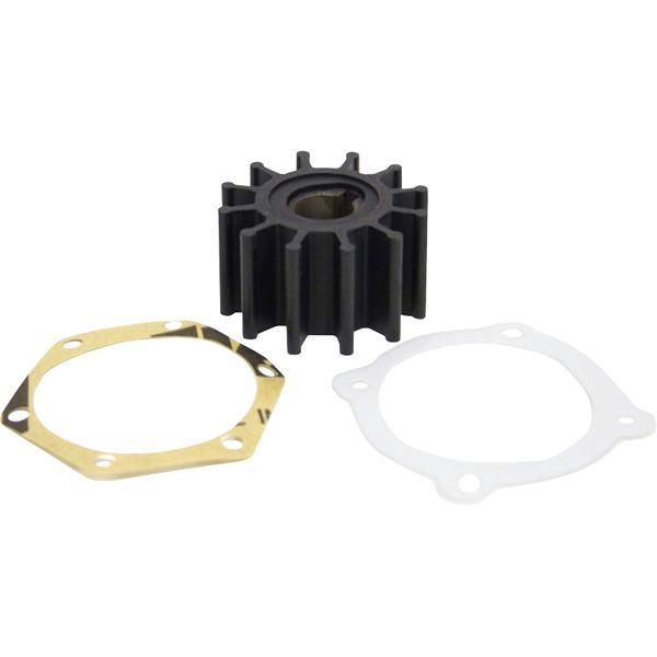 Orbitrade 15575 Impeller Kit for Volvo Penta Engine Cooling Pumps