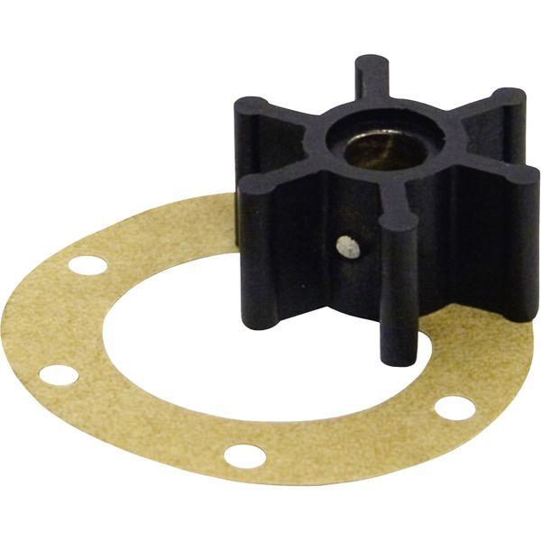 Orbitrade 15807 Impeller Kit for Volvo Penta Engine Cooling Pumps