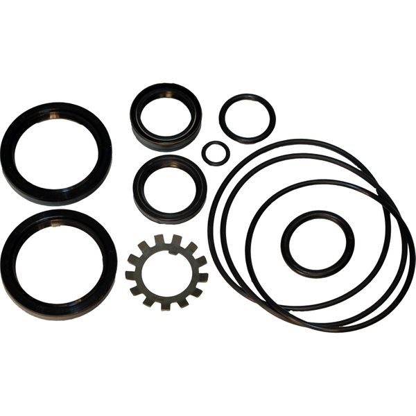 Orbitrade 19267 Gasket and O-Ring Kit for Volvo Penta Lower Gear Unit