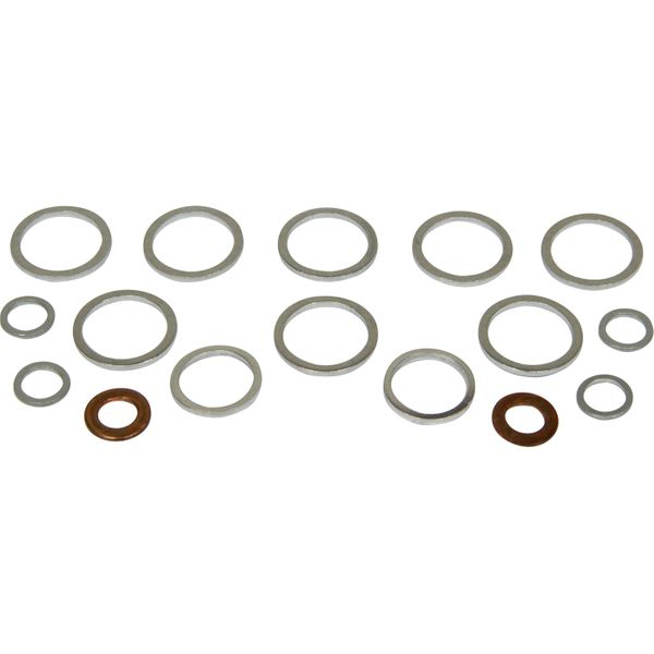 Orbitrade 22029 Washer Kit for Volvo Penta 2001 Engine Fuel Systems