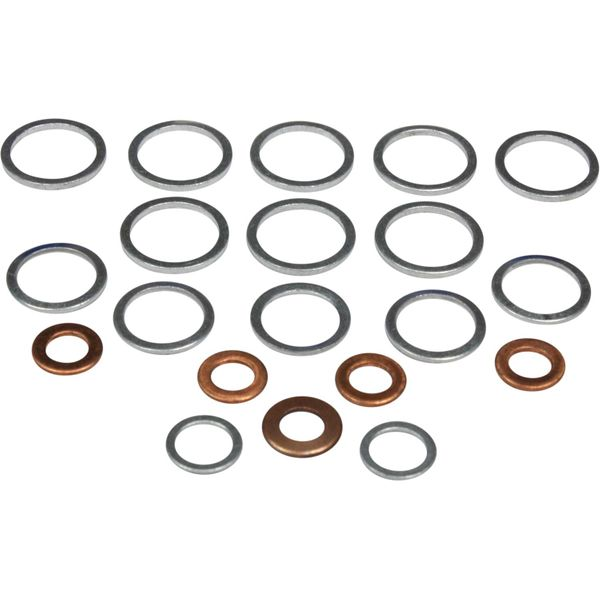 Orbitrade 22064 Washer Kit for Volvo Penta MD11D Engine Fuel Systems