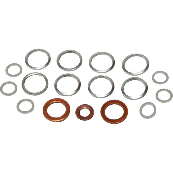 Orbitrade 22088 Washer Kit for Volvo Penta Engine Fuel Systems