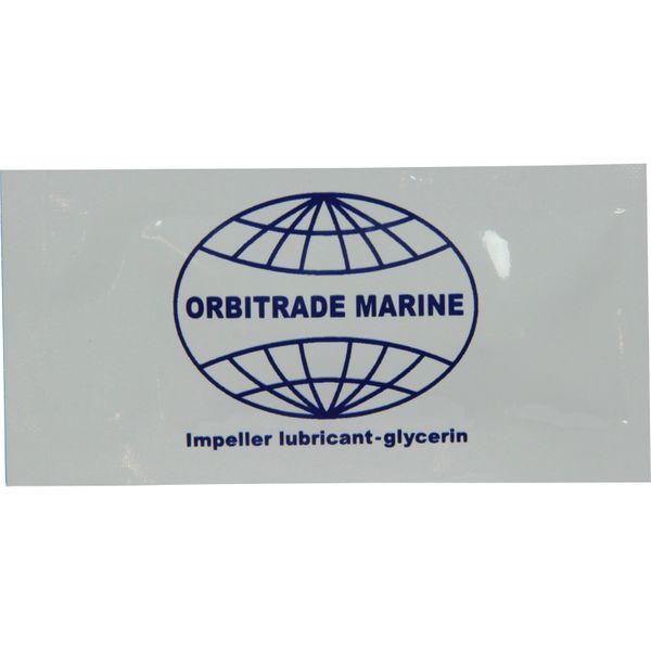 Orbitrade 23005 Impeller Lubrication Grease