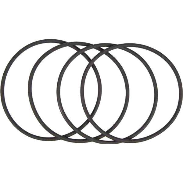 Orbitrade 23013 Gasket & O-Ring Kit for Volvo Penta Heat Exchangers