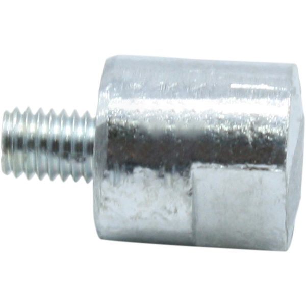 Orbitrade 8-20020 Zinc Anode for Yanmar Engines 1GM and 6LY3