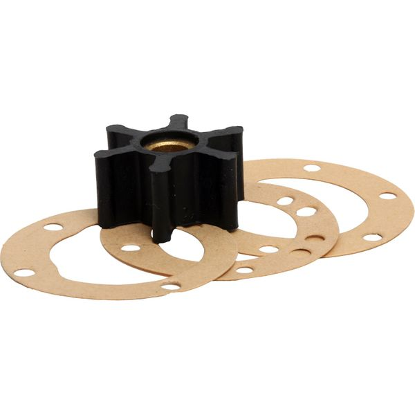 Orbitrade 8-24001 Impeller Kit for Yanmar Engine Cooling Pumps