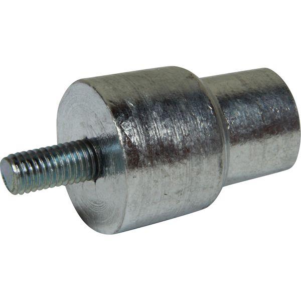 Orbitrade 8-41300 Zinc Anode for Yanmar Engines (M8)