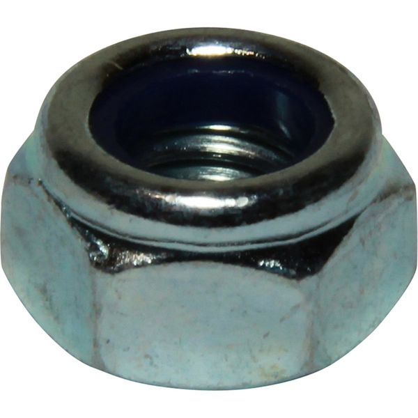 PRM M8 Nyloc Nut For PRM 80 and 120