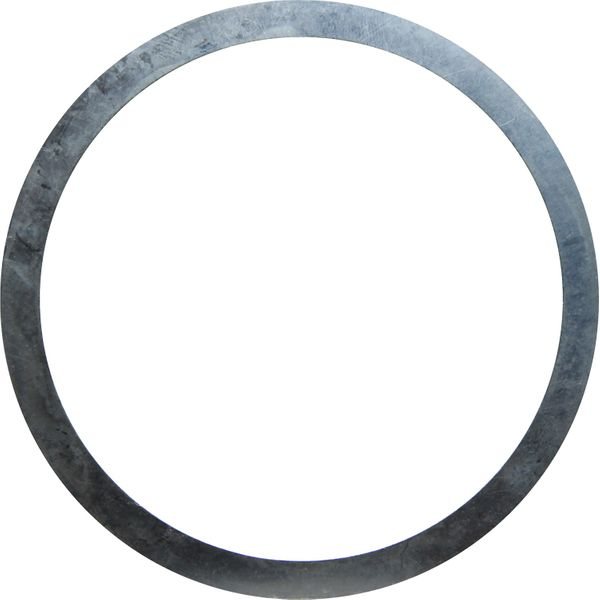 PRM Gearbox Shim For PRM 1500 Model Gearboxes 0.075mm
