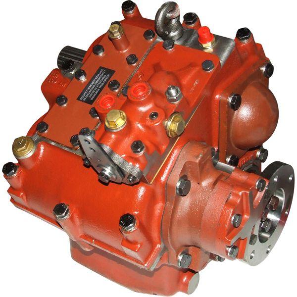 PRM 1000D Drop Centre Marine Gearbox (Ahead Ratio 1.53:1)