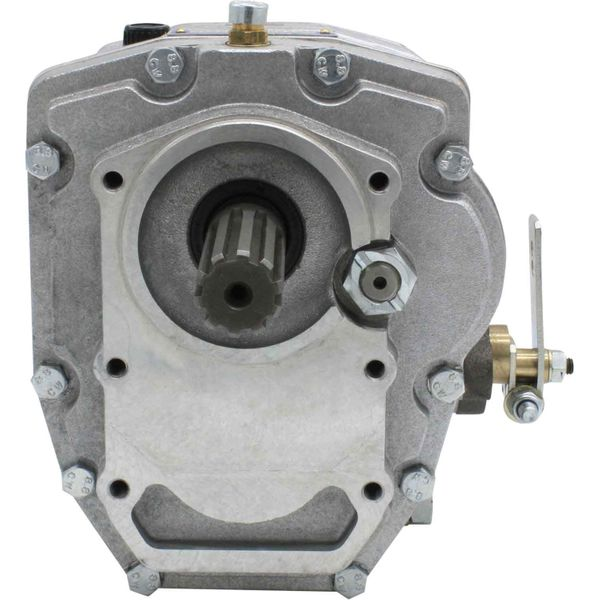 PRM 125D Drop Centre Marine Gearbox (Ahead Ratio 2.04:1)