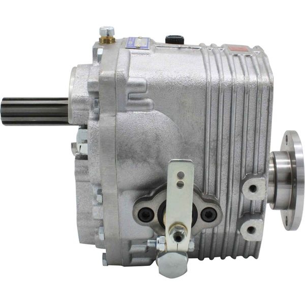 PRM 125D Drop Centre Marine Gearbox (Ahead Ratio 2.94:1)