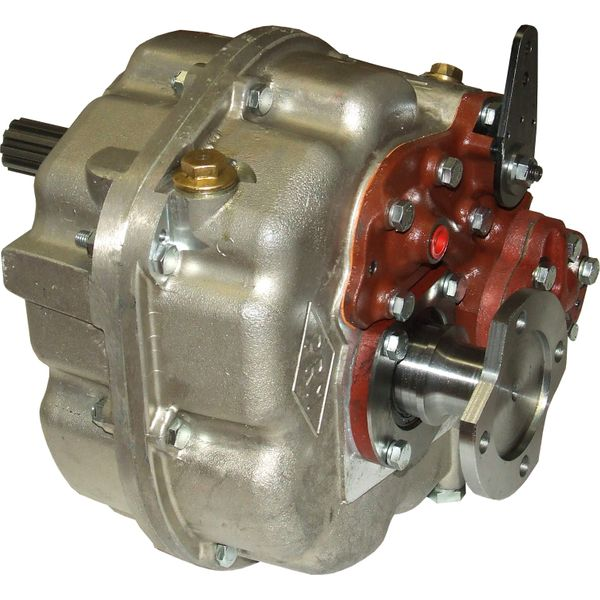 PRM 150D Drop Centre Marine Gearbox (Ahead Ratio 2.09:1)