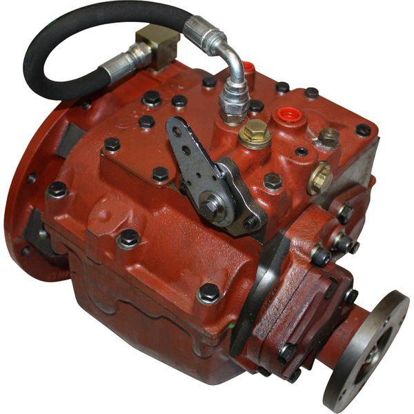 PRM 260C Inline Marine Gearbox (Ahead Ratio 1.96:1)