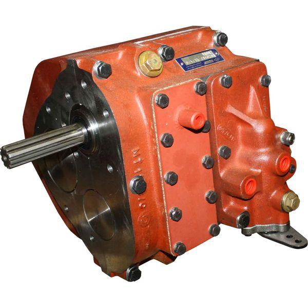 PRM 280D Drop Centre Marine Gearbox (Ahead Ratio 1.96:1)