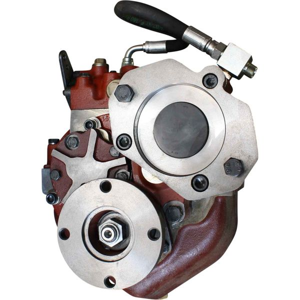 PRM 280D Drop Centre Marine Gearbox with PTO (Ahead Ratio 1.96:1)