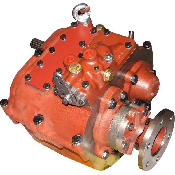 PRM 500D Drop Centre Marine Gearbox (Ahead Ratio 1.459:1)