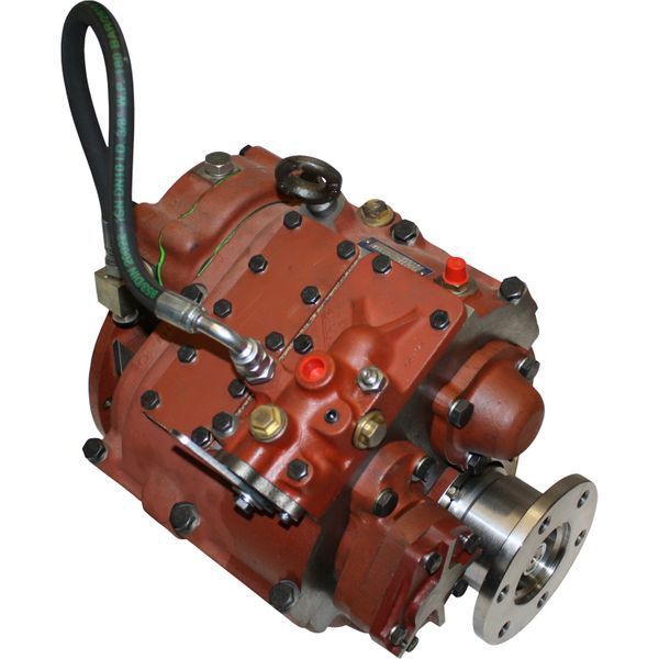 PRM 750C Inline Marine Gearbox (Ahead Ratio 2.904:1)