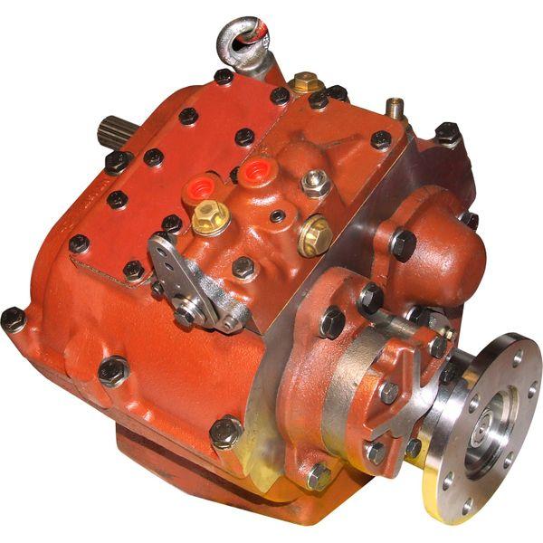PRM 750D Drop Centre Marine Gearbox (Ahead Ratio 1.459:1)