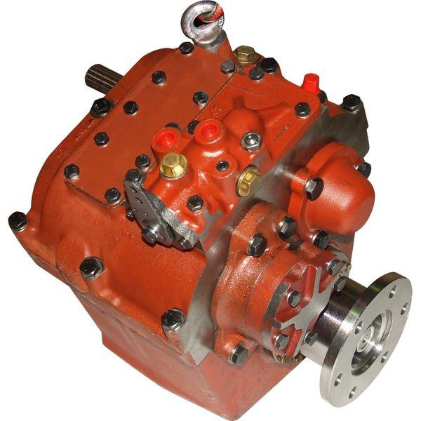 PRM 750D Drop Centre Marine Gearbox (Ahead Ratio 3.95:1)