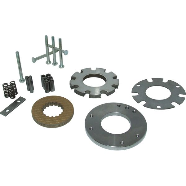 PRM Clutch Kit Pack for PTO (MT0528)