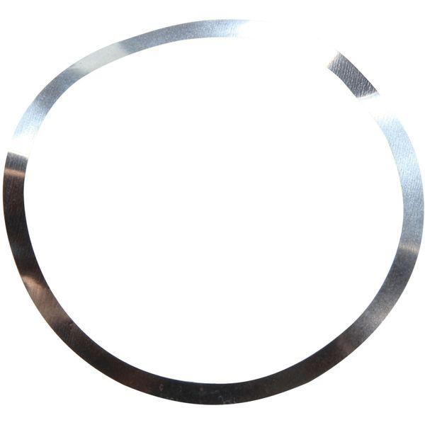 PRM 0.005mm Output Shaft Shim For PRM 80