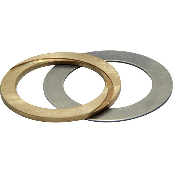 Spacer for Bearings on PRM larger Gearboxes for PRM-MT939