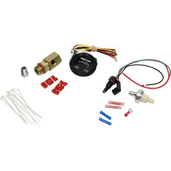 Racor Water Detection and Filter Restriction Kit (12 & 24V)