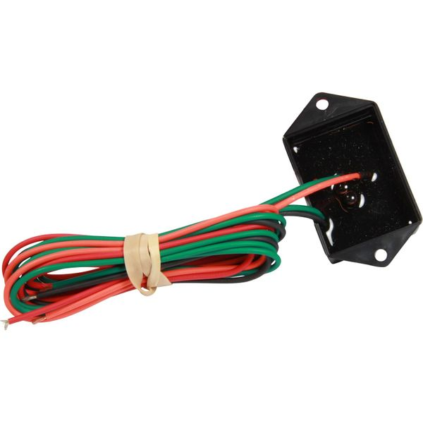 Racor RK14329 Remote Mounted Water Detection Module (12V)